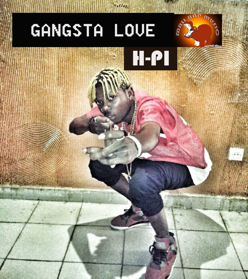 H-PI [Gangsta – Love] [SON]