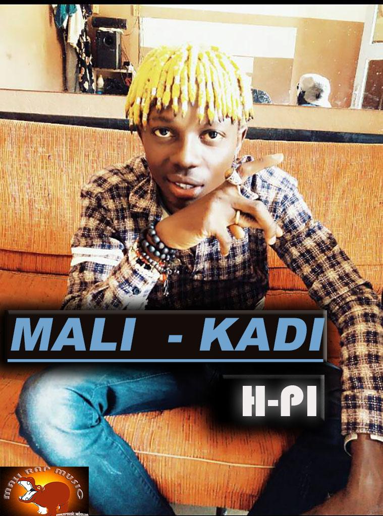 H-PI [Mali Kadi] [SON]