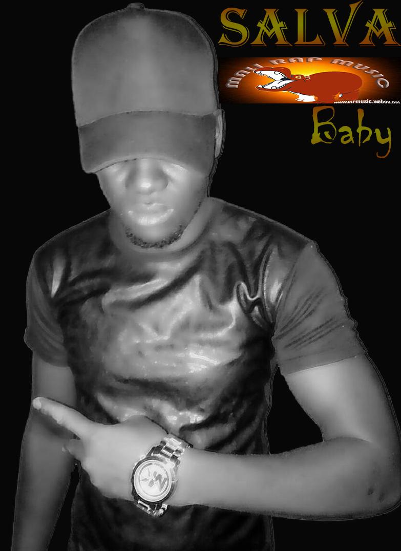 Salva «Baby» [SON]