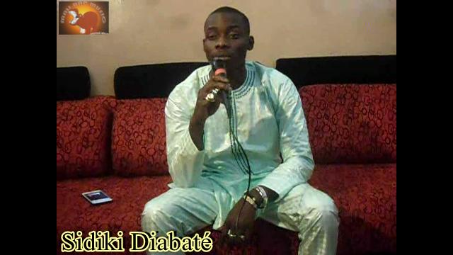 Sidiki Diabaté spot [Vidéo]