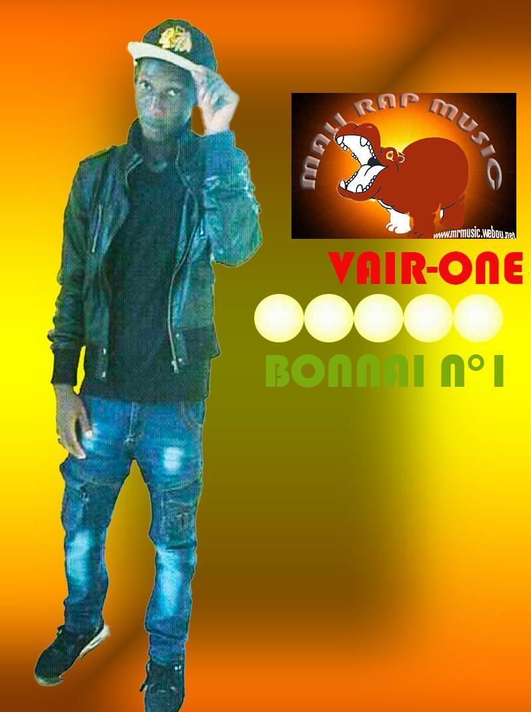 Vair-ONE «Bonnai N°1» [SON]