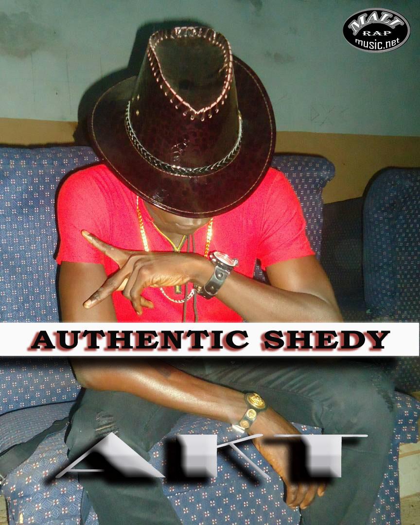 Authentic Shedy – AKT