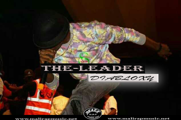 DIABLOXY THE LEADER 2017
