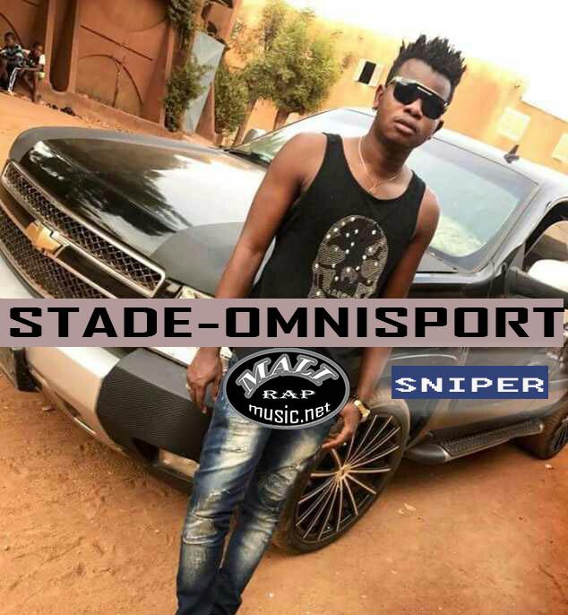 Snipper (Stade Omnisport)