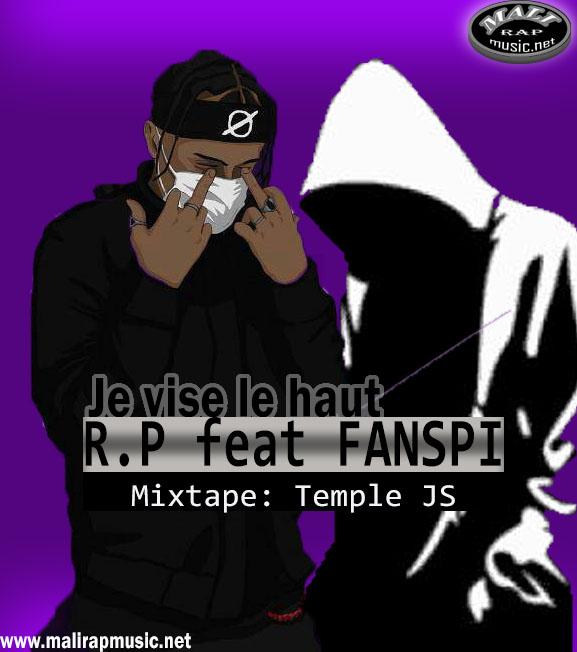 RP feat Fanspi – J.V.L.H – Mixtape: Temple JS