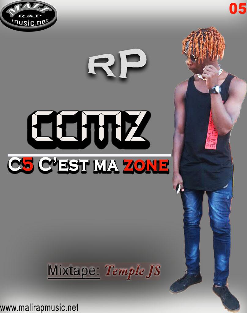 RP – CCMZ – Mixtape: Temple JS