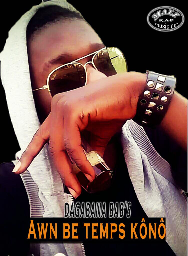 Dagabana Bab's – Anw be temps kono