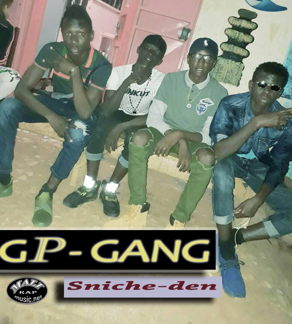 GP GANG – Sniche Den
