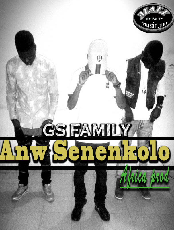 GS FAMILY – Anw Senenkolo