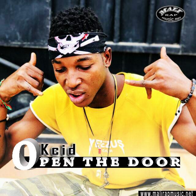 OKCid – Open The Door