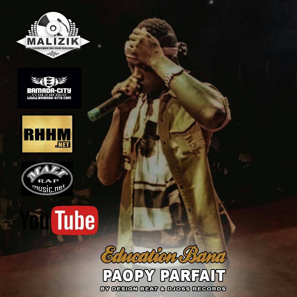 PAOPY PARFAIT – EDUCATION BANA