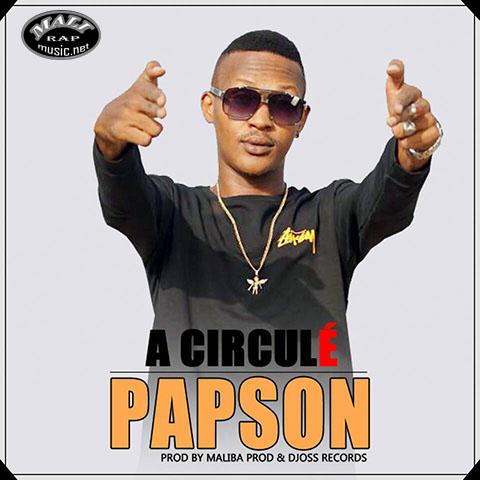 Papson – A Circulé