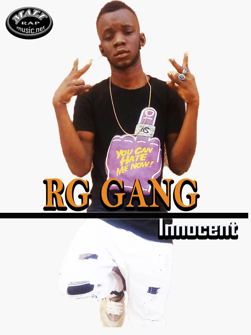 RG GANG – Innocent