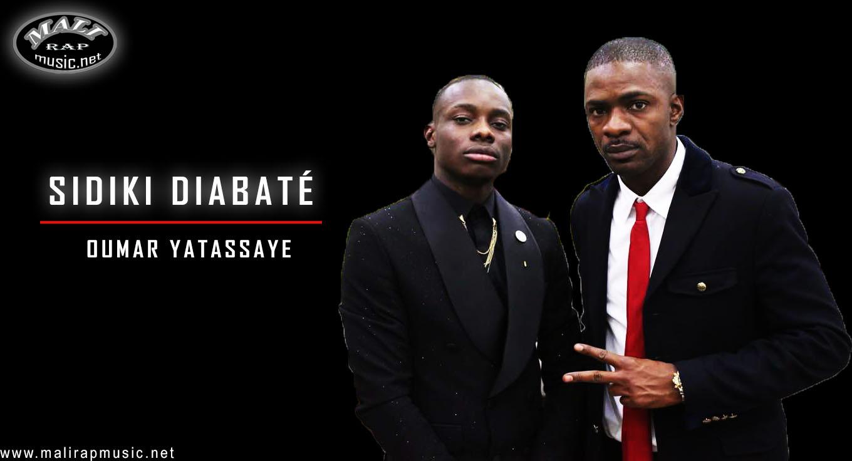 Sidiki Diabaté – Oumar Yatassaye