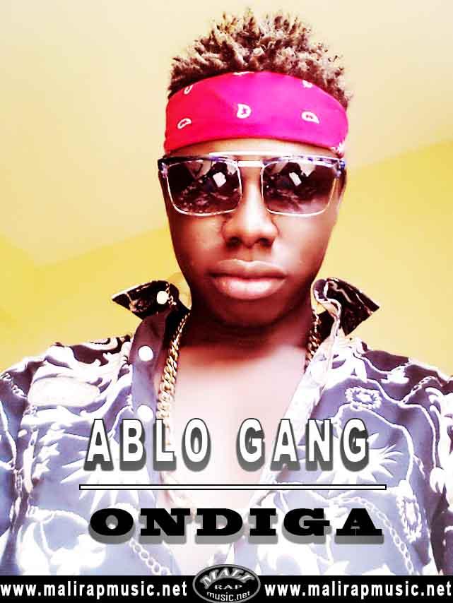 Ablo Gang – Ondiga