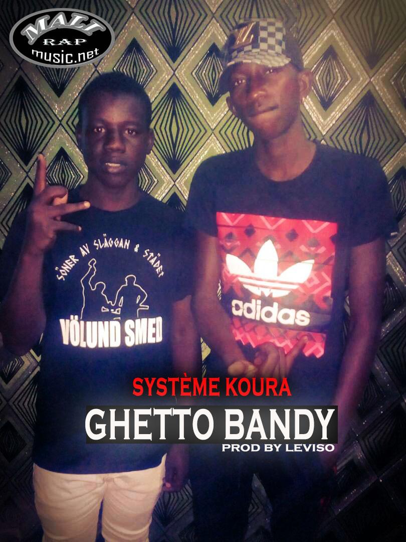 Ghetto Bandy – Système Koura
