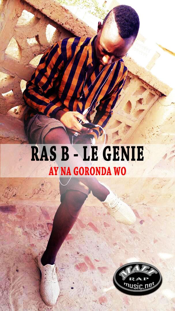 RAS B – AY NA GORONDA WO