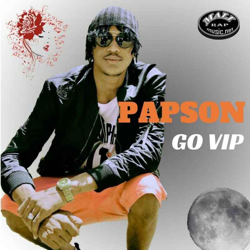 PAPSON – GO VIP