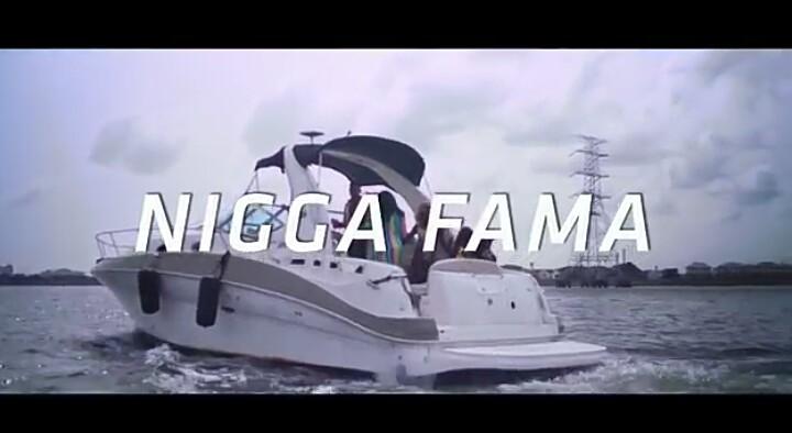 Nigga Fama – Hairai (Clip Officiel)