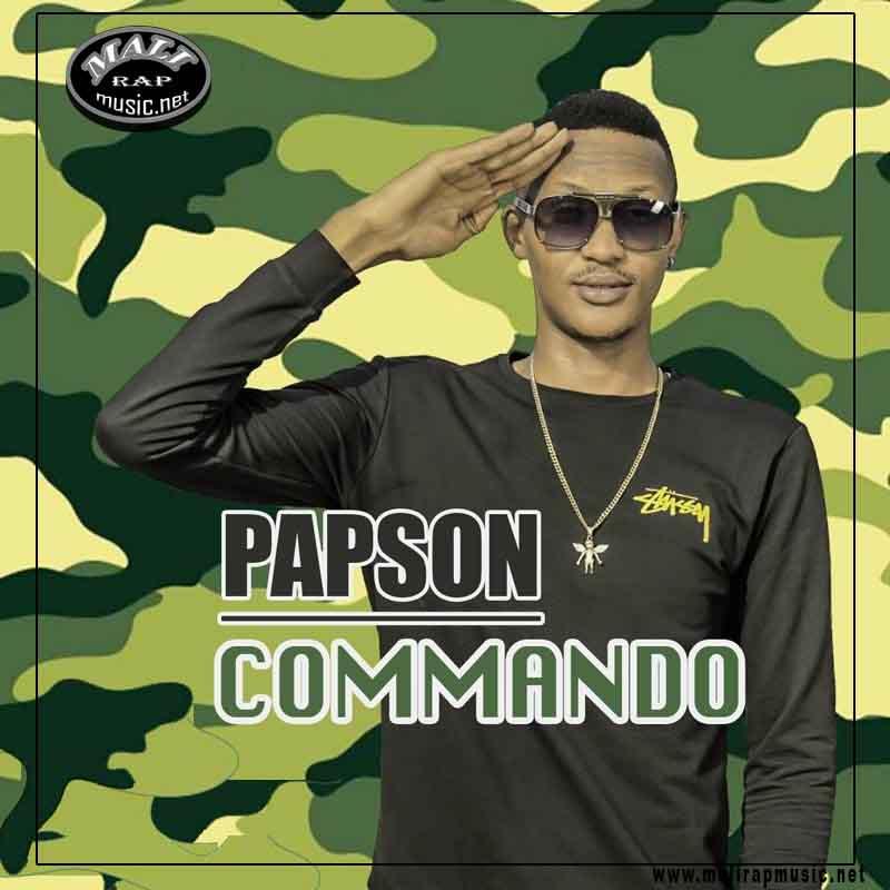 Papson – Commando