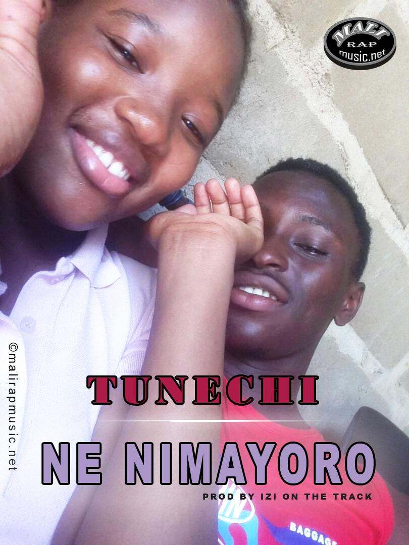 Tunechi – Ne Nimayoro