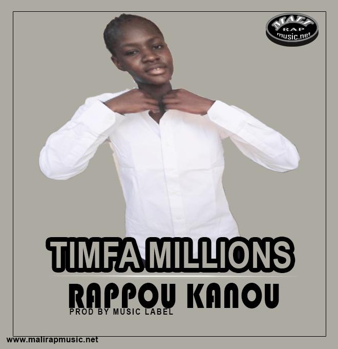 Timfa Millions – Rappou Kanou