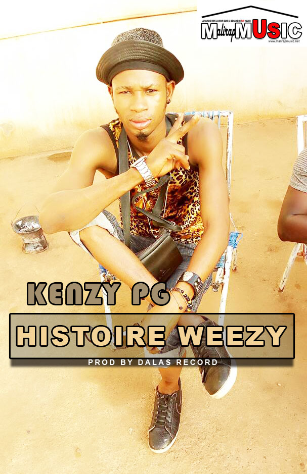 Kenzy PG – Histoire Weezy
