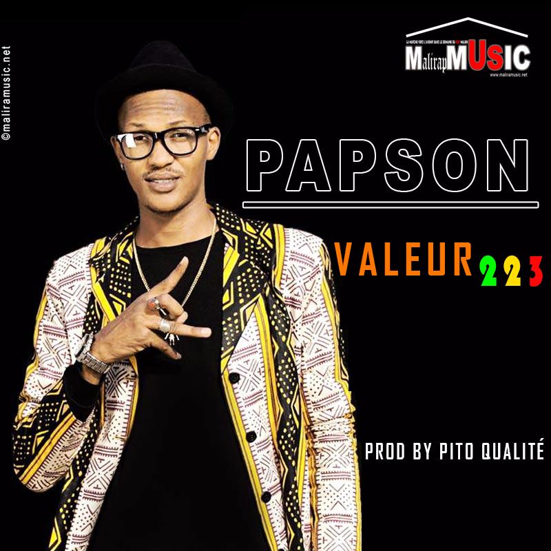 Papson – Valeur 223