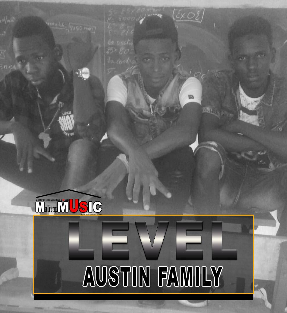 Austin Family – LEVEL
