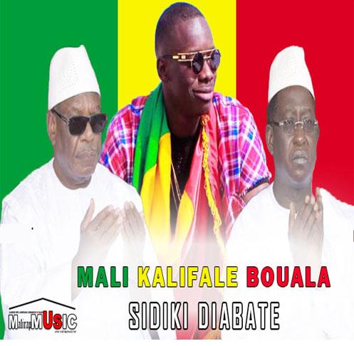 Sidiki Diabaté – Mali Kalifale Baouala