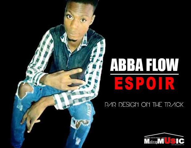 ABBA FLOW – ESPOIR
