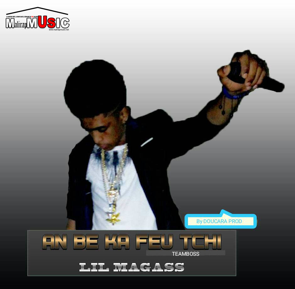 Lil Magass – Anbe Ka Feutchi