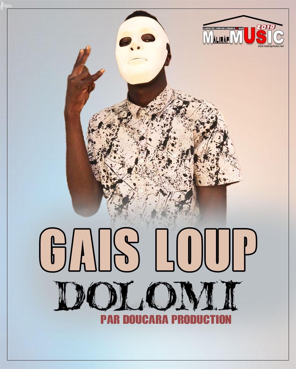 GAIS LOUP – DOLOMI (2019)