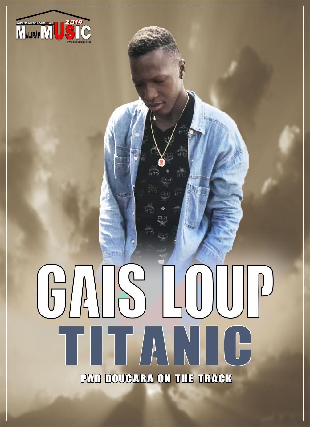 GAIS LOUP – TITANIC (2019)