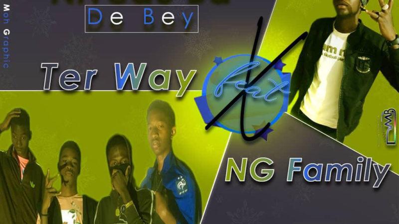 NG FAMILY x TER WAY – NIVEAU BA DE BEYE (2019)