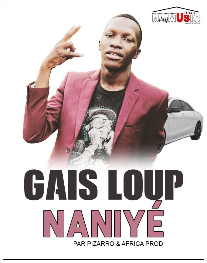 GAIS LOUP – NANIYE (2019)