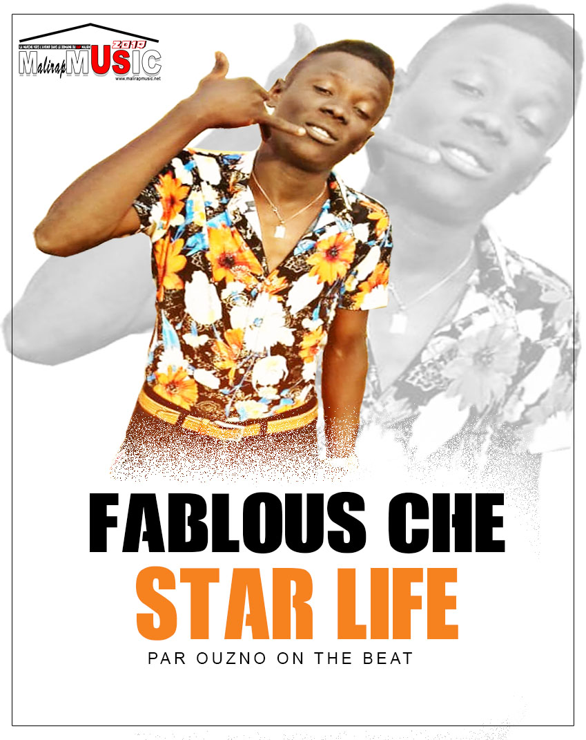 FABLOUS CHEE – STAR LIFE (2019)