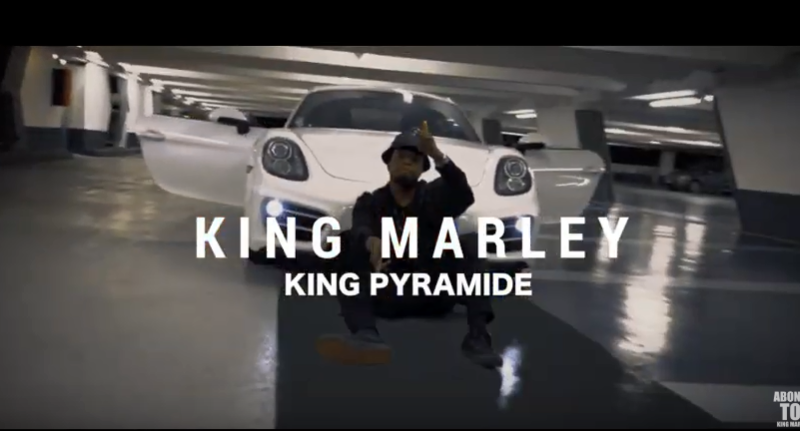 KING MARLEY – KING PYRAMIDE (Clip 2019)