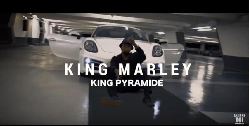 KING MARLEY – KING PYRAMIDE (Clip 2019)