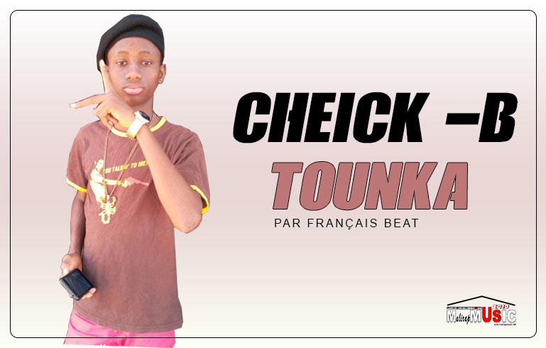 CHEICK B – TOUNKA (2019)