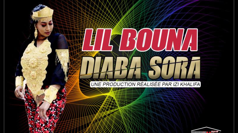 LIL BOUNA – DIABA SORA (2019)