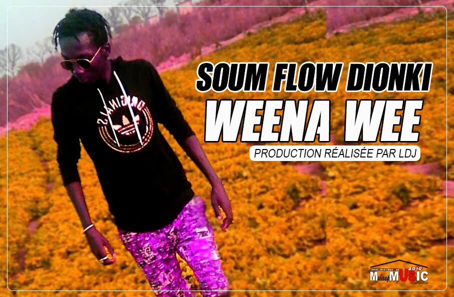SOUM FLOW DIONKI – WEENA WEE (2019)