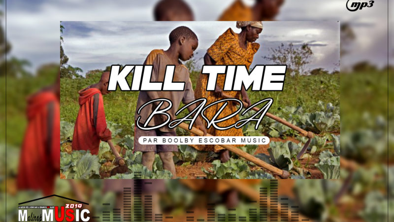 KILL TIME – BARA (2019)