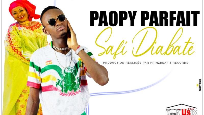 PAOPY PARFAIT – SAFI DIABATE (2019)