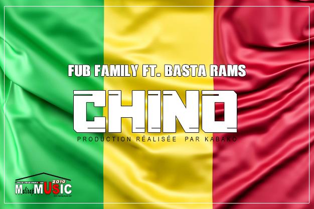FUB FAMILY – BANI CHINO