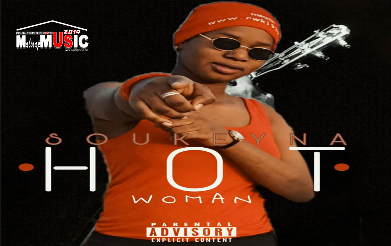 SOUKEYNA – HOT WOMAN (2020)