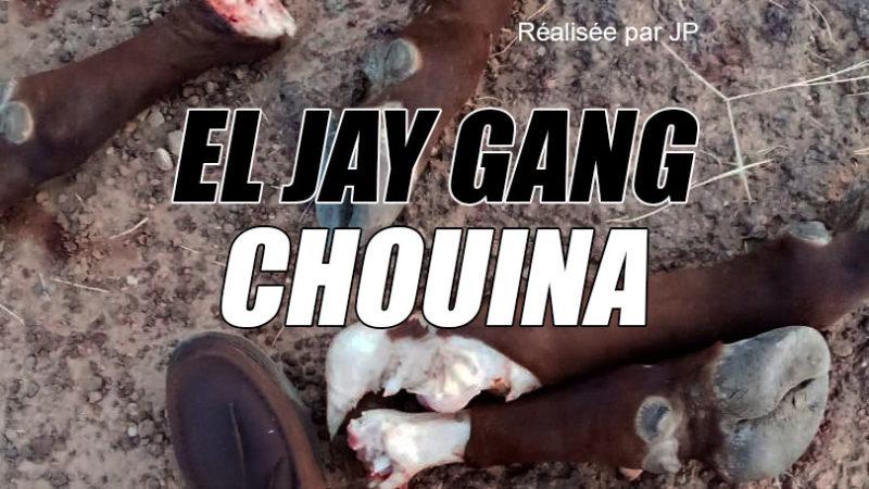 EL JAY GANG – CHOINA