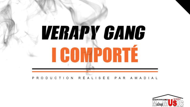 VERAPY GANG – I COMPORTE