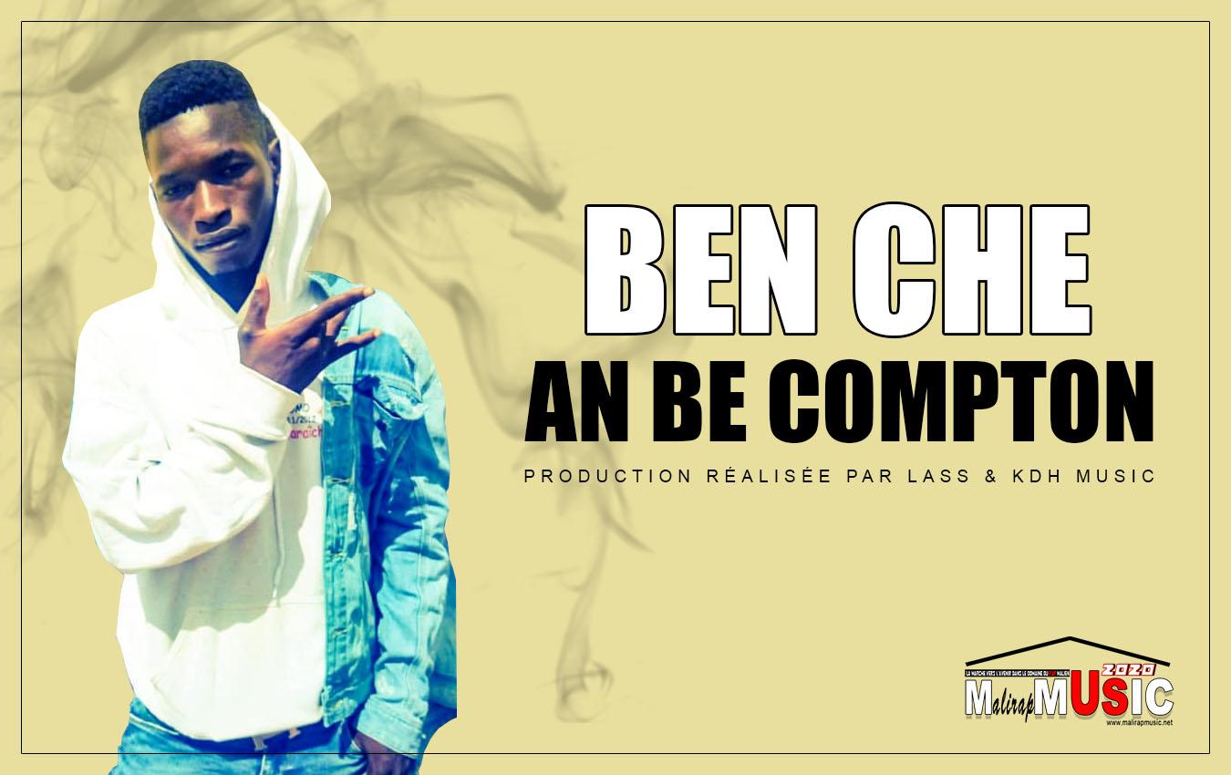 BEN CHÉ – AN BE COMPTON (2020)