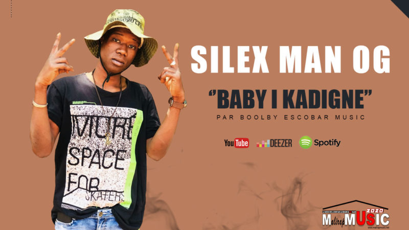 SILEX MAN OG – BABY I KADIGNE (2020)